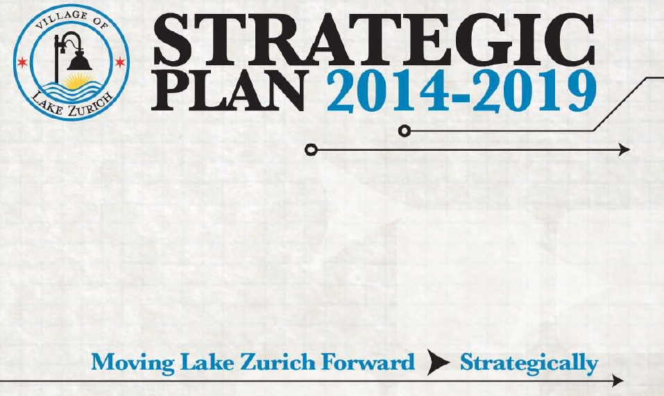 Strategic Plan 2014-2019
