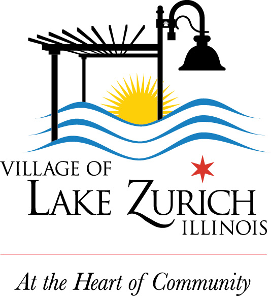 Lake Zurich Logo