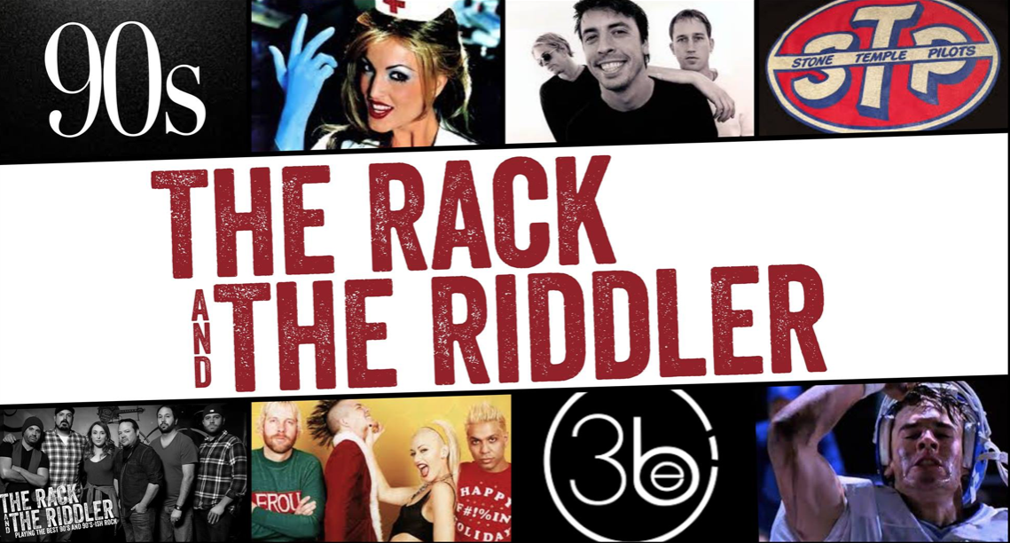 The Rack And The Riddler